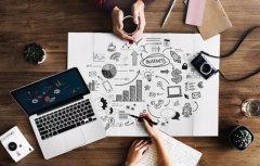 怎样设计一个好的营销型网站?