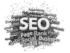 企业网站优化的四大技巧分享