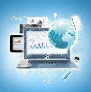 企业网站设计制作怎样才能具备营销性呢?