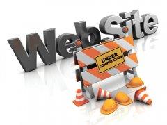 网站建设怎么做可以增加访客量?