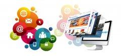 网站建设之企业网站的整体风格如何设计?