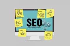 数据分析对于网站SEO的重要性
