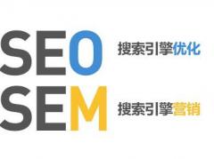 企业做推广最好SEO和SEM都一起做