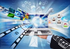 外贸网络营销推广方法的特点与作用